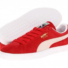 Adidasi PUMA Suede Classic | 100% originali, import SUA, 10 zile lucratoare - Adidasi barbati
