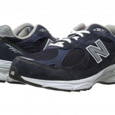 Adidasi New Balance M990v3   100% originali, import SUA, 10 zile lucratoare - Adidasi barbati