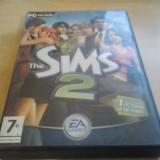 Joc PC - The SIMS 2  (BOX SET) - (GameLand - sute de jocuri)