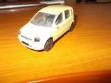 FIAT PANDA BURAGO 1/43 ,CULOARE CREM
