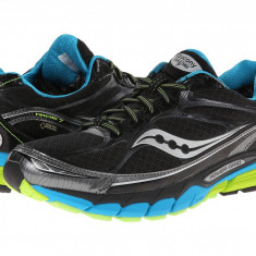 Adidasi Saucony Ride 7 GTX® | 100% originali, import SUA, 10 zile lucratoare - Adidasi barbati