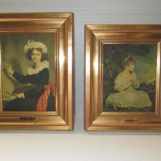 Reproduceri foto dupa pictori clasici celebri pe placaj sau lemn - Reproducere