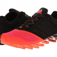 Pantofi sport Adidas Running Springblade Split M 100% originali, import SUA, 10 zile lucratoare - Adidasi barbati