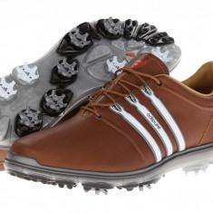 Pantofi sport Adidas Golf pure 360 100% originali, import SUA, 10 zile lucratoare - Accesorii golf