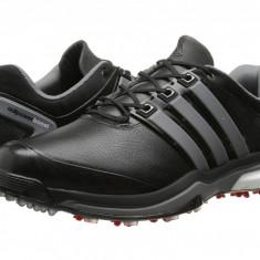 Pantofi sport Adidas Golf Adipower Boost 100% originali, import SUA, 10 zile lucratoare - Accesorii golf