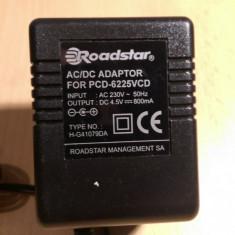 Alimentator Roadstar 4, 5V 800mA