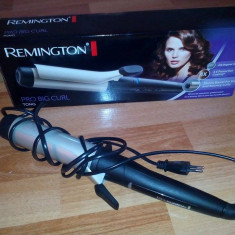 Ondulator REMINGTON - Pro Big Curl - Ondulator de Par