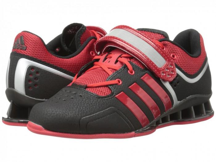 Pantofi sport Adidas Adipower Weightlift 100% originali, import SUA, 10  zile lucratoare - Galerie foto