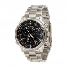 Ceas Citizen Watches AT4110-55E Nighthawk A-T | 100% originali, import SUA, 10 zile lucratoare - Ceas barbatesc