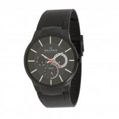 Ceas Skagen SK809XLTBB Titanium Watch | 100% originali, import SUA, 10 zile lucratoare - Ceas barbatesc