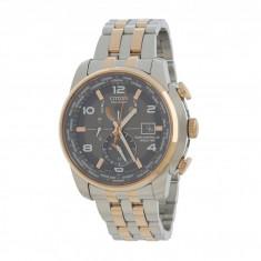 Ceas Citizen Watches AT9016-56H World Time A-T Eco-Drive 26 Time Zones Watch | 100% originali, import SUA, 10 zile lucratoare - Ceas barbatesc