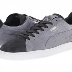 Adidasi PUMA Suede Classic + | 100% originali, import SUA, 10 zile lucratoare - Adidasi barbati