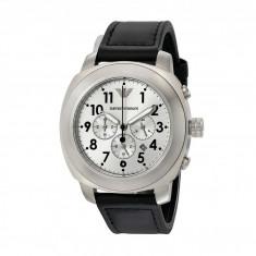 Ceas Emporio Armani Delta AR6054 | 100% originali, import SUA, 10 zile lucratoare - Ceas barbatesc
