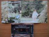 Caseta audio MIRCEA RUSU BAND - IARBA VERDE DE ACASA , Fundatia Phoenix, Casete audio