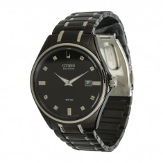Ceas Citizen Watches AU1054-54G Diamond Eco Drive Watch | 100% originali, import SUA, 10 zile lucratoare - Ceas barbatesc Citizen, Casual