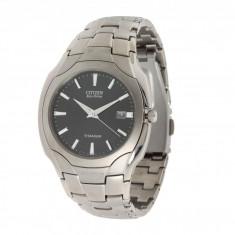 Ceas Citizen Watches BM6560-54H Eco-Drive Titanium Watch | 100% originali, import SUA, 10 zile lucratoare - Ceas barbatesc Citizen, Casual