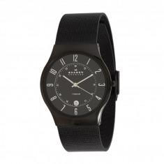 Ceas Skagen 233XLTMB Titanium Watch | 100% originali, import SUA, 10 zile lucratoare - Ceas barbatesc