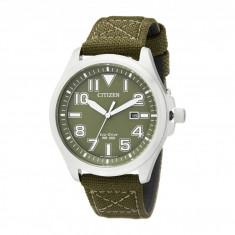 Ceas Citizen Watches AW1410-16X Military | 100% originali, import SUA, 10 zile lucratoare - Ceas barbatesc
