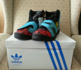 Adidasi ADIDAS JEREMY SCOTT LETTERS MULTI COLOR