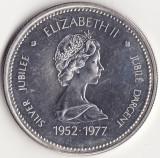 Canada - 1 Dollar 1977 - Argint