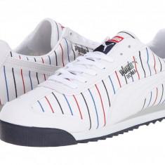 Adidasi PUMA Roma Striped | 100% originali, import SUA, 10 zile lucratoare - Adidasi barbati