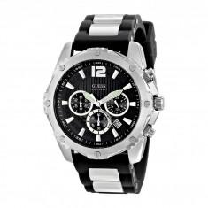 Ceas GUESS U0167G1 Duo-Tone Sport Watch | 100% originali, import SUA, 10 zile lucratoare - Ceas barbatesc