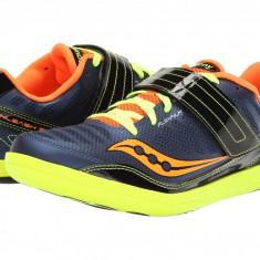 Adidasi Saucony Unleash SD   100% originali, import SUA, 10 zile lucratoare - Adidasi barbati