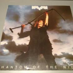 KAYAK - PHANTOM OF THE NIGHT(1978/ VERTIGO REC/ RFG ) - VINIL/ PROG-ROCK/VINYL - Muzica Rock universal records
