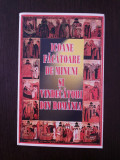 ICOANE FACATOARE DE MINUNI SI VINDECATORI DIN ROMANIA --  Olimpia Perescu - 1997