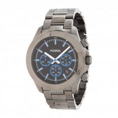 Ceas Fossil CH2869 Retro Traveler Chronograph Stainless Steel Watch | 100% originali, import SUA, 10 zile lucratoare - Ceas barbatesc Fossil, Otel
