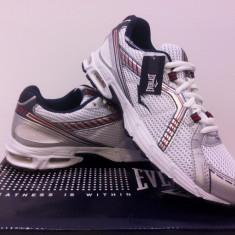 Adidasi originali Everlast - Adidasi dama Everlast, Culoare: Alb, Marime: 37, 39, 40, 43, Textil