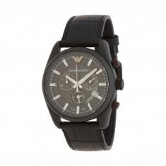 Ceas Emporio Armani AR6035 | 100% originali, import SUA, 10 zile lucratoare - Ceas barbatesc