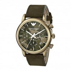 Ceas Emporio Armani AR1818 | 100% originali, import SUA, 10 zile lucratoare - Ceas barbatesc