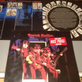 MIKE BATT and friends -RORY GALLAGHER - TAROT SUITE(1979/ CBS REC/ RFG ) - VINIL