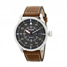 Ceas Citizen Watches AW1361-10H Eco-Drive Avion | 100% originali, import SUA, 10 zile lucratoare - Ceas barbatesc Citizen, Casual