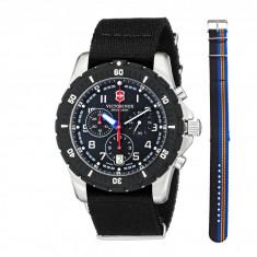 Ceas Victorinox 241678.1 Maverick Sport 43mm | 100% originali, import SUA, 10 zile lucratoare - Ceas barbatesc
