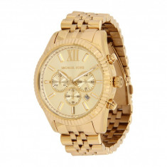 Ceas Michael Kors MK8281 - Men's Lexington Chronograph | 100% originali, import SUA, 10 zile lucratoare