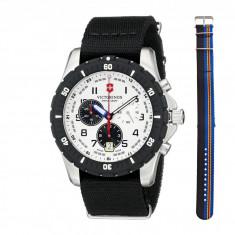 Ceas Victorinox 241680.1 Maverick Sport 43mm   100% originali, import SUA, 10 zile lucratoare - Ceas barbatesc