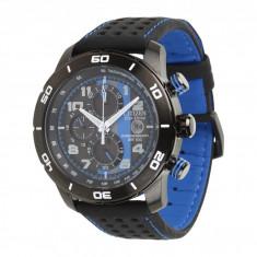 Ceas Citizen Watches CA0467-03E Eco-Drive Primo Chronograph Watch | 100% originali, import SUA, 10 zile lucratoare - Ceas barbatesc