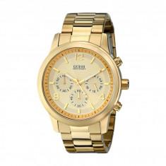 Ceas GUESS U15061G2 Chronograph Stainless Steel Watch | 100% originali, import SUA, 10 zile lucratoare - Ceas barbatesc Guess, Otel