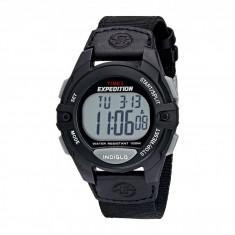 Ceas Timex Expedition Full Size Digital CAT Nylon Strap Watch   100% originali, import SUA, 10 zile lucratoare - Ceas barbatesc Timex, Electronic