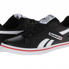 Adidasi Reebok LC Court Vulc Low   100% originali, import SUA, 10 zile lucratoare - Adidasi barbati