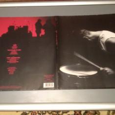 U 2 - DESIRE (1988/ ISLAND REC/ RFG ) - VINIL/ POP /VINYL-MAXI SINGLE 12 INCH - Muzica Rock universal records