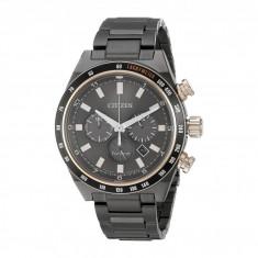 Ceas Citizen Watches CA4207-53H Sport Chronograph | 100% originali, import SUA, 10 zile lucratoare - Ceas barbatesc