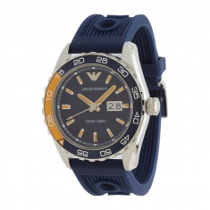 Ceas Emporio Armani AR6045 | 100% originali, import SUA, 10 zile lucratoare - Ceas barbatesc