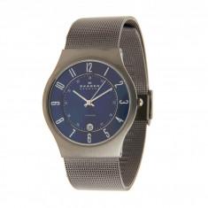 Ceas Skagen 233XLTTN Titanium Watch | 100% originali, import SUA, 10 zile lucratoare - Ceas barbatesc