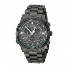 Ceas Citizen Watches AT4117-56H Nighthawk A-T | 100% originali, import SUA, 10 zile lucratoare - Ceas barbatesc