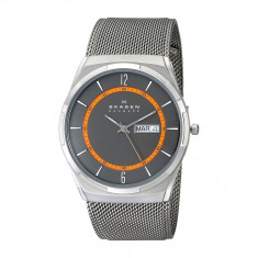 Ceas Skagen SKW6007 Aktiv Mesh Titanium Watch | 100% originali, import SUA, 10 zile lucratoare - Ceas barbatesc
