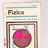 FIZICA -PENTRU CLASA -A -9 -A SCOALA GENERALA - Carte Fizica