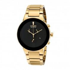 Ceas Citizen Watches AT2242-55E Eco-Drive Axiom | 100% originali, import SUA, 10 zile lucratoare - Ceas barbatesc Citizen, Casual